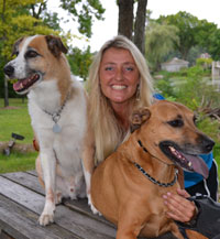Dog Walking Pet Care of Hawthorn Woods, IL