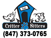 Critter Sitters, LTD | Dog Walking | Pet Sitting | Barrington, Lake Zurich, Palatine, Wauconda, Hawthorn Woods