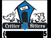 Critter Sitters, LTD   Dog Walking   Pet Sitting   Barrington, Lake Zurich, Palatine, Wauconda, Hawthorn Woods